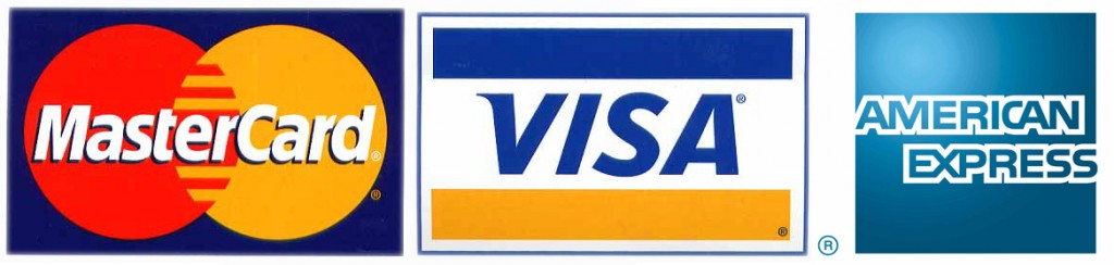 logo of credit cards