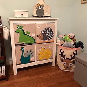 Kids Rooms Organization