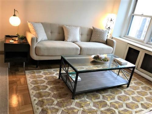 After Home Staging NYC
